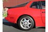 1989 Porsche 944