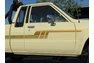 1986 Toyota Pickup Hilux