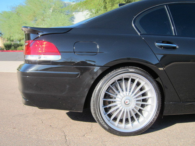 2007 2007 BMW Alpina B7 For Sale