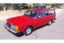 1978 Volvo 245DL