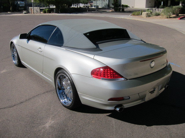 2004 2004 BMW 645ci For Sale
