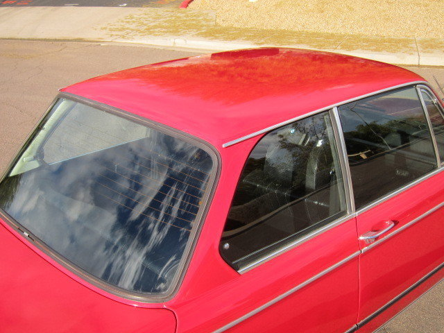 1975 1975 BMW 2002 For Sale