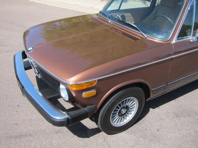 1976 1976 BMW 2002 For Sale