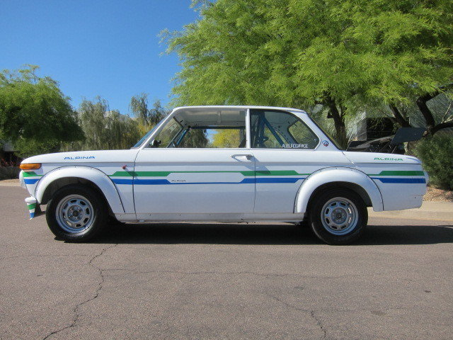 1967 1967 BMW 1600 For Sale