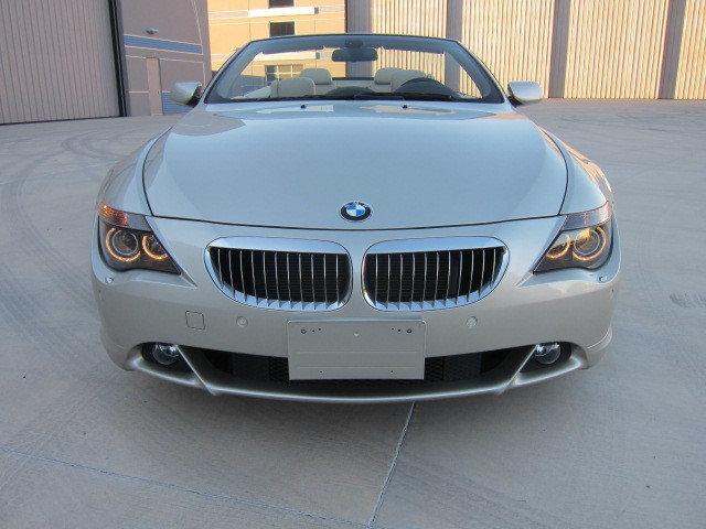 2005 2005 BMW 645ci For Sale