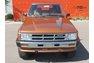 1986 Toyota 4runner 4WD