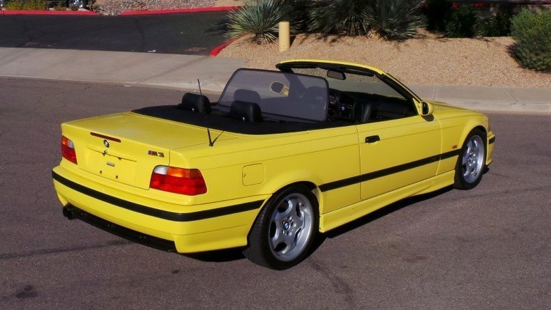 1998 1998 BMW M3 For Sale