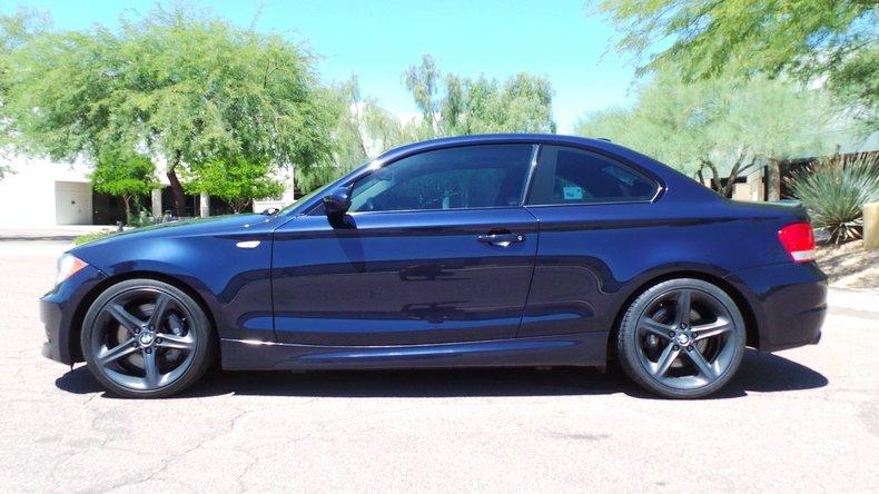 BMW I Canyon State Classics - Bmw 135i twin turbo