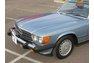 1988 Mercedes-Benz 560 Series