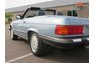 1988 Mercedes-Benz 560 Series