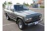 1990 Toyota Land Cruiser