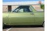 1970 Ford Ranchero