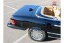 1986 Mercedes-Benz 560 Series