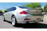 2006 BMW 650i Coupe