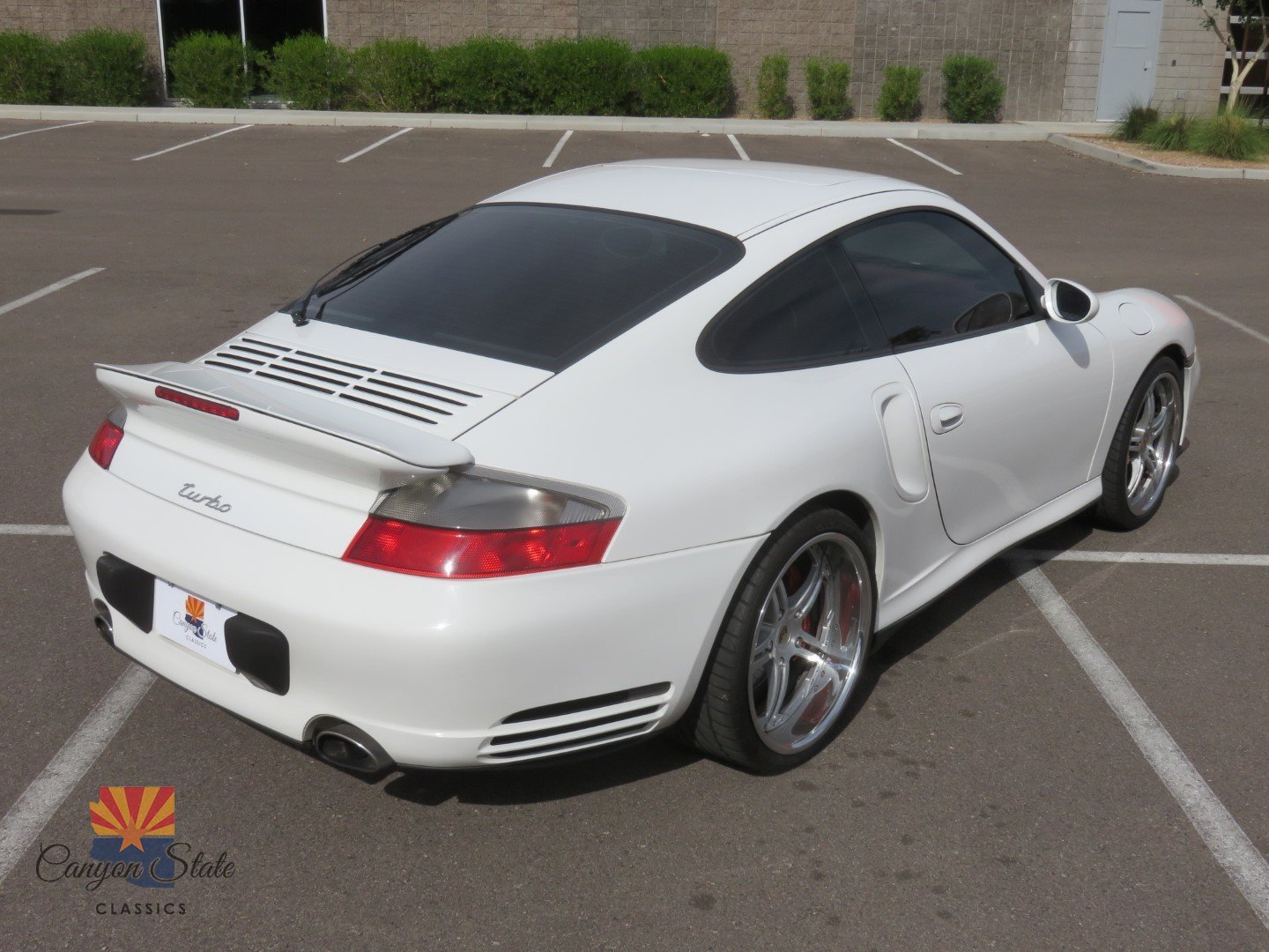 2002 porsche 911 carrera carrera turbo awd tiptronic for sale 78822 mcg. Black Bedroom Furniture Sets. Home Design Ideas