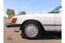 1989 Mercedes-Benz SL-Class