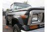 1984 Jeep Pickup 4WD