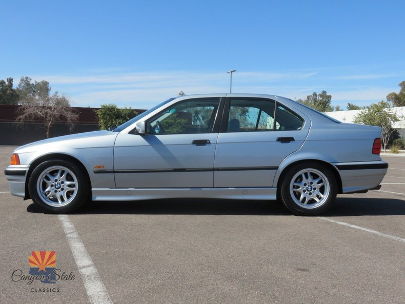 1997 bmw 3 series 328i sedan sport manual for sale 82353 mcg rh myclassicgarage com 1997 BMW 328I Interior 1997 bmw 328i convertible owners manual