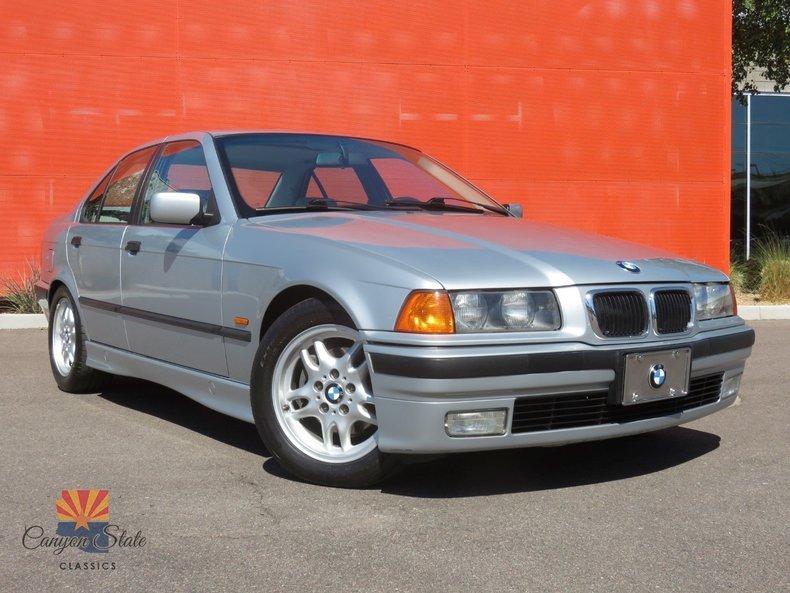 BMW Series I Sedan RWD For Sale CarGurus - Bmw 328 sedan