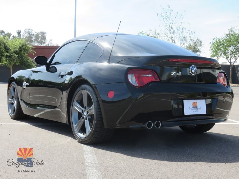 2008 Bmw Z4 2dr Cpe 3 0si For Sale 84090 Mcg
