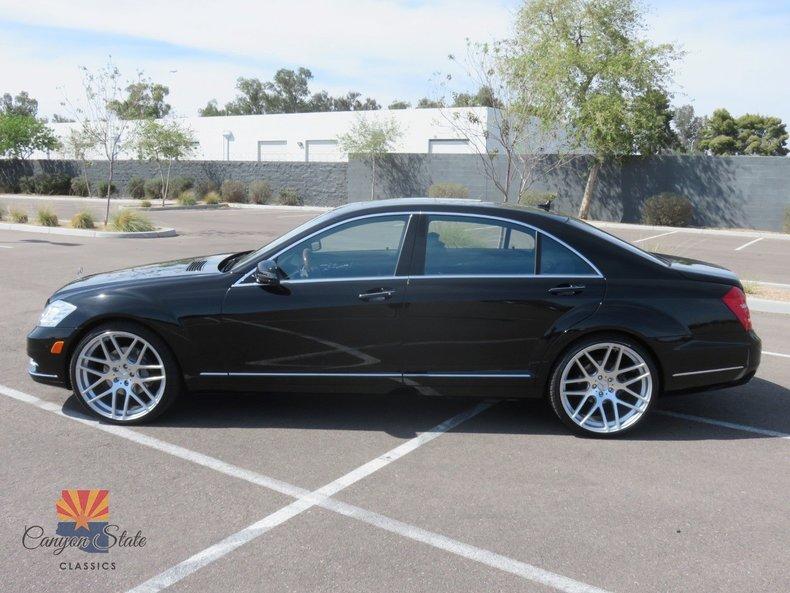Black Canyon Classics Car Show