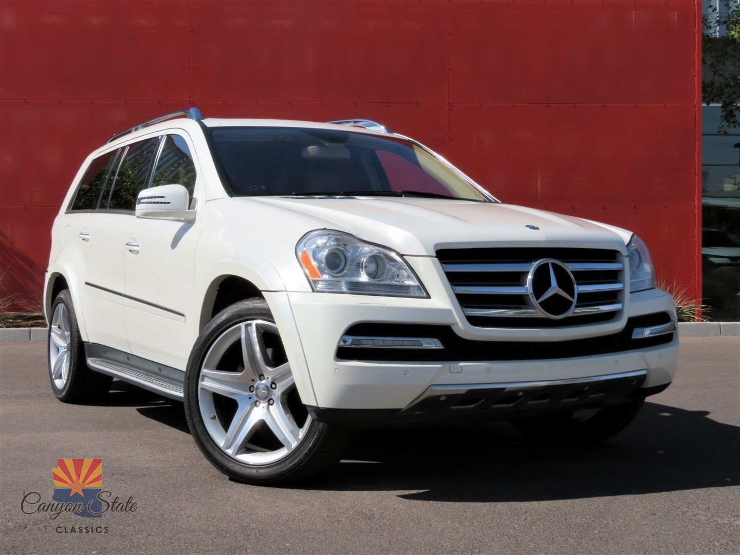 2011 mercedes benz gl class 4matic gl550 amg for sale 87879 mcg. Black Bedroom Furniture Sets. Home Design Ideas