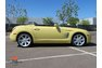 2006 Chrysler Crossfire