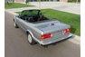 1987 BMW 325i Convertible
