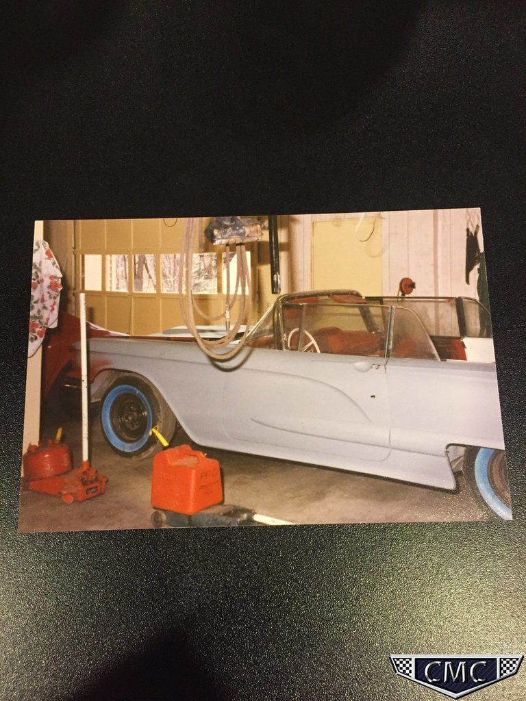 1960 1960 Ford Thunderbird For Sale