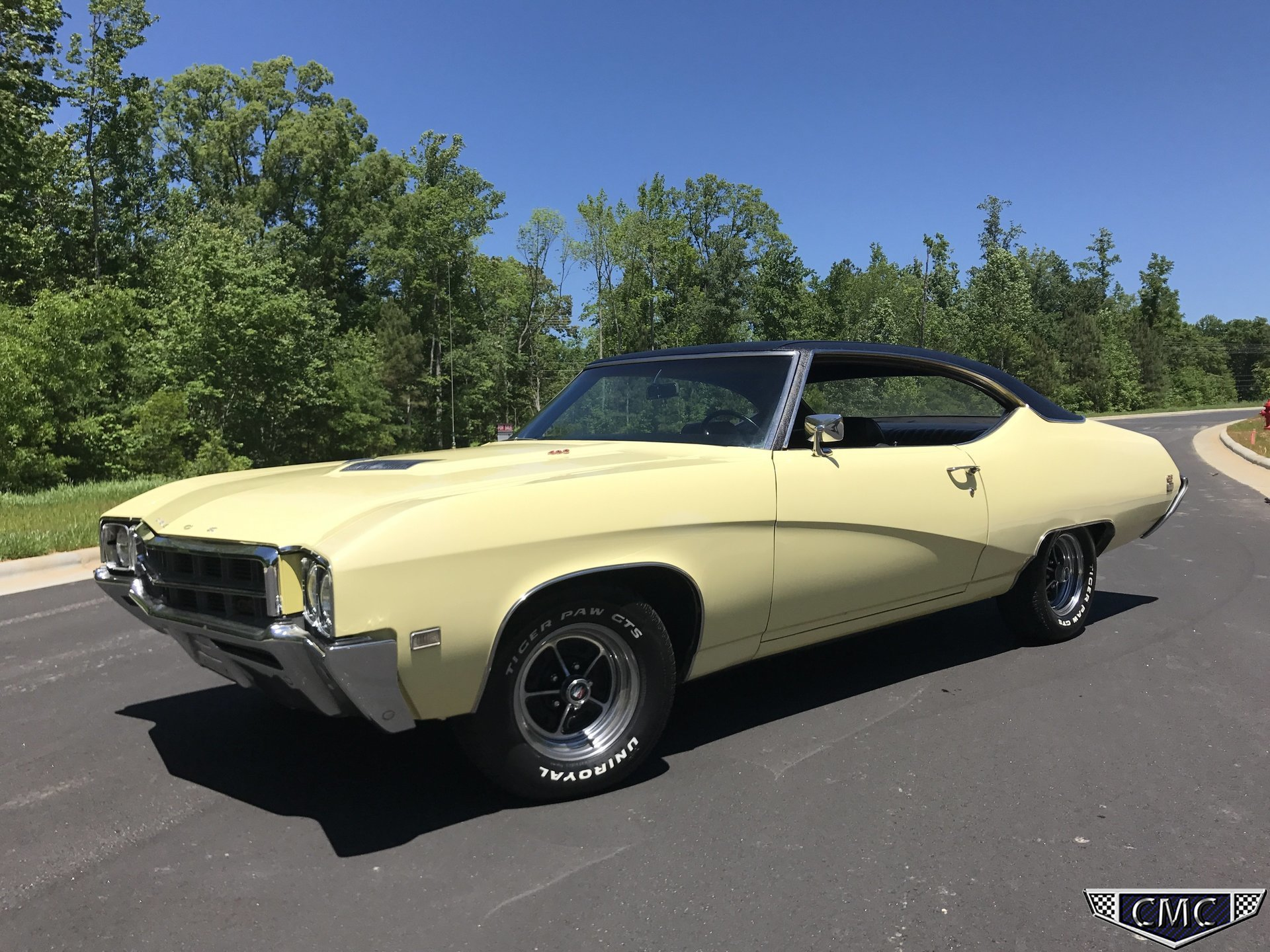 1969 Buick Gs400 For Sale 6893 Mcg