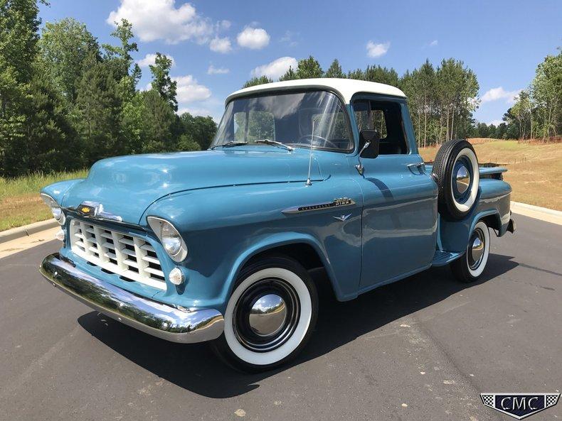 1956 Chevrolet Other Pickups Ebay