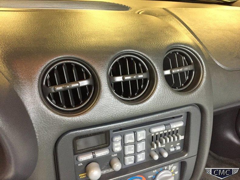 1994 1994 Pontiac Trans-Am For Sale