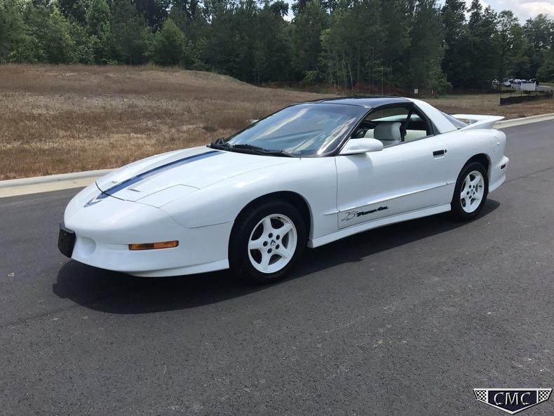1994 Pontiac Trans-Am