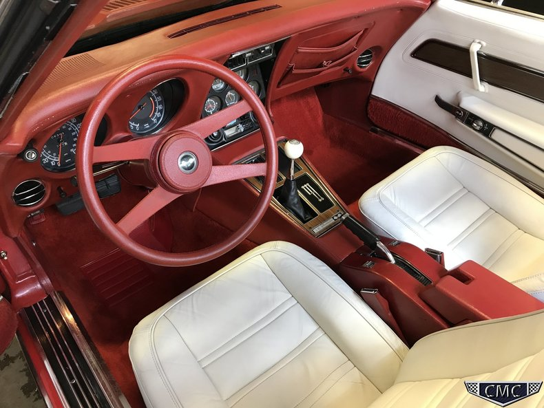 1976 Chevrolet Corvette Stingray For Sale 67656 Mcg