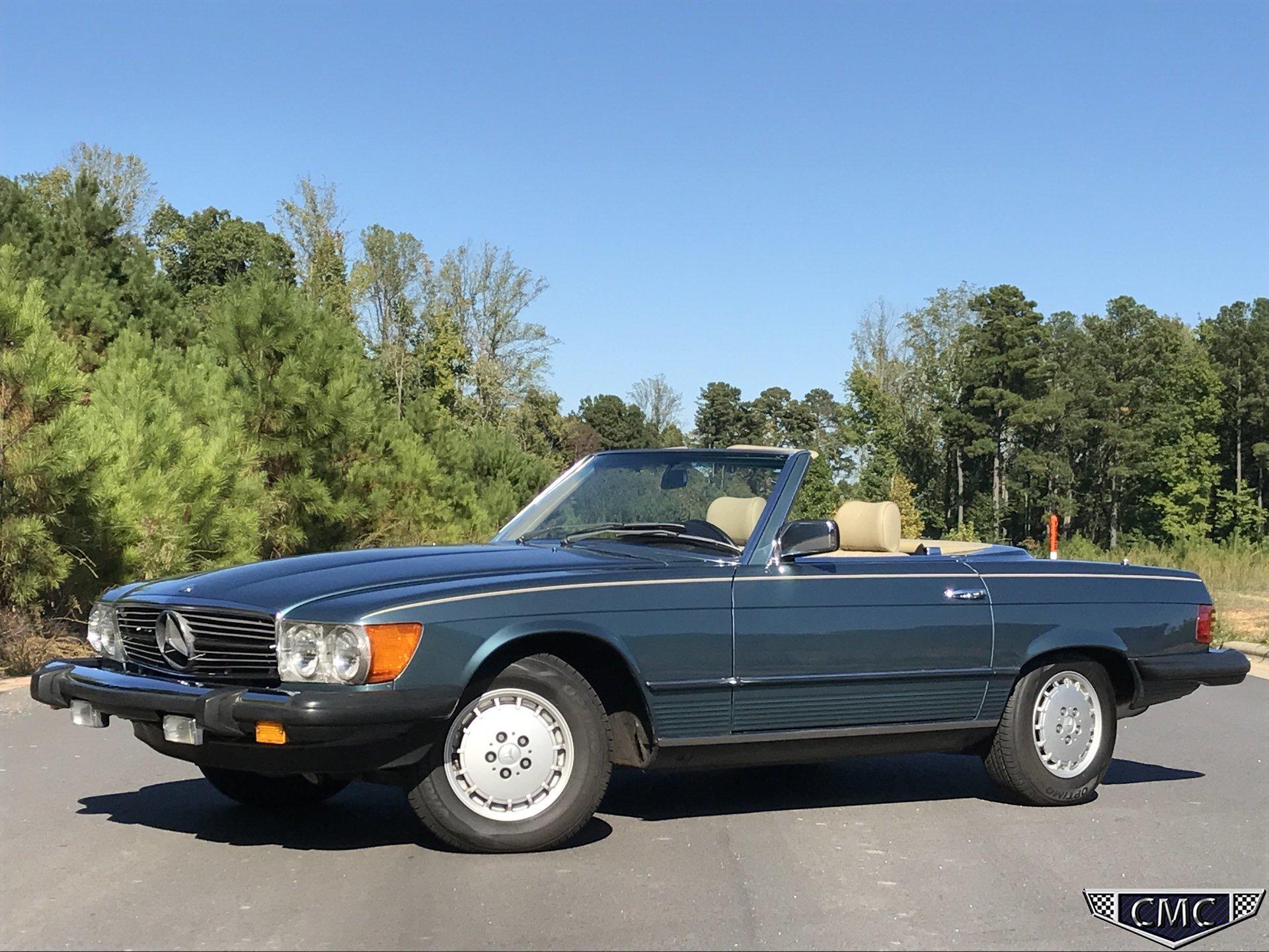 1983 Mercedes Benz 380sl Carolina Muscle Cars Inc Fuel Filter