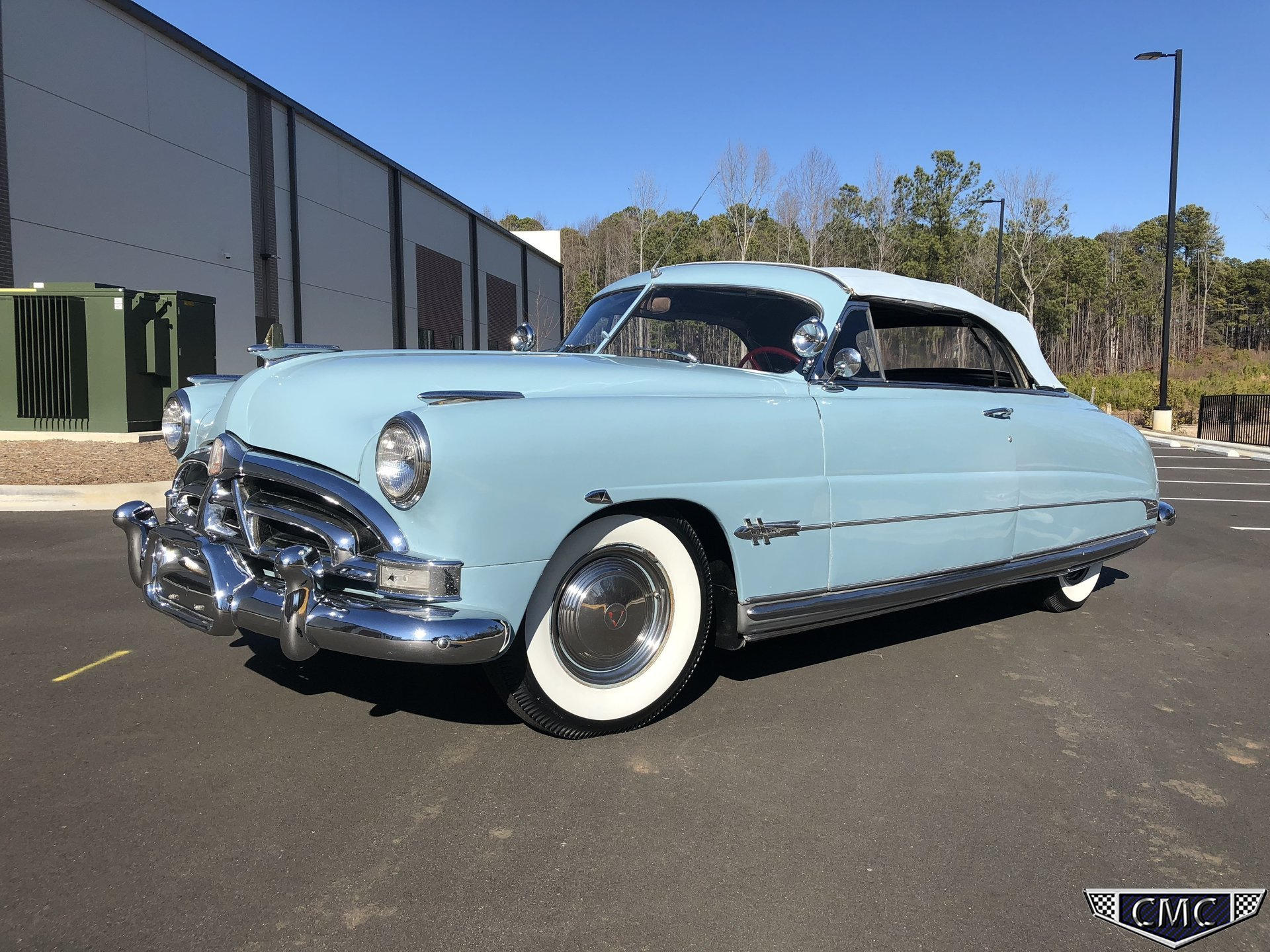 1951 hudson hornet for sale 78977 mcg. Black Bedroom Furniture Sets. Home Design Ideas