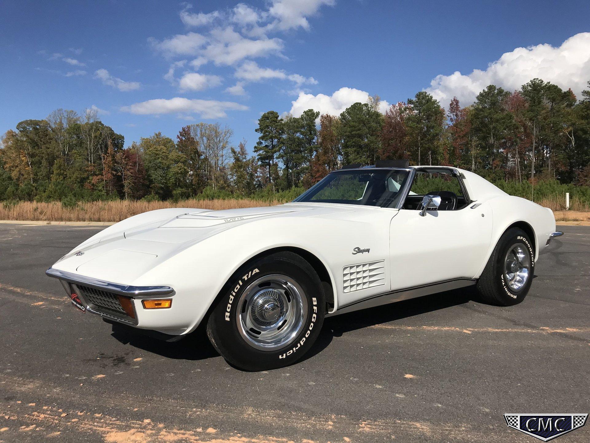 1972 chevrolet corvette carolina muscle cars inc rh carolinamusclecarsinc com 7 Speed Manual Transmission 8 Speed Manual Transmission