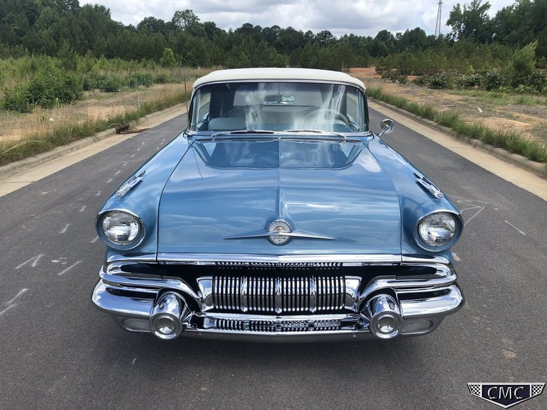 1957 1957 Pontiac Star Chief For Sale