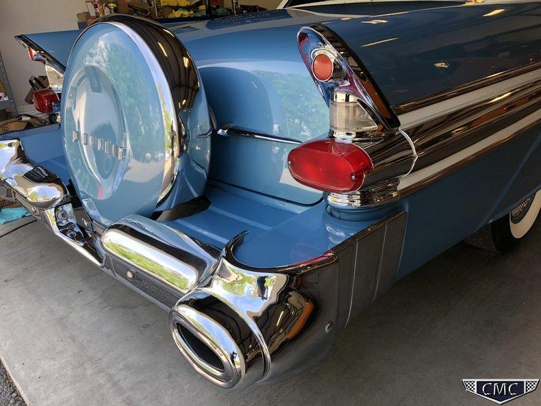 1957 1957 Pontiac Star Chief For Sale