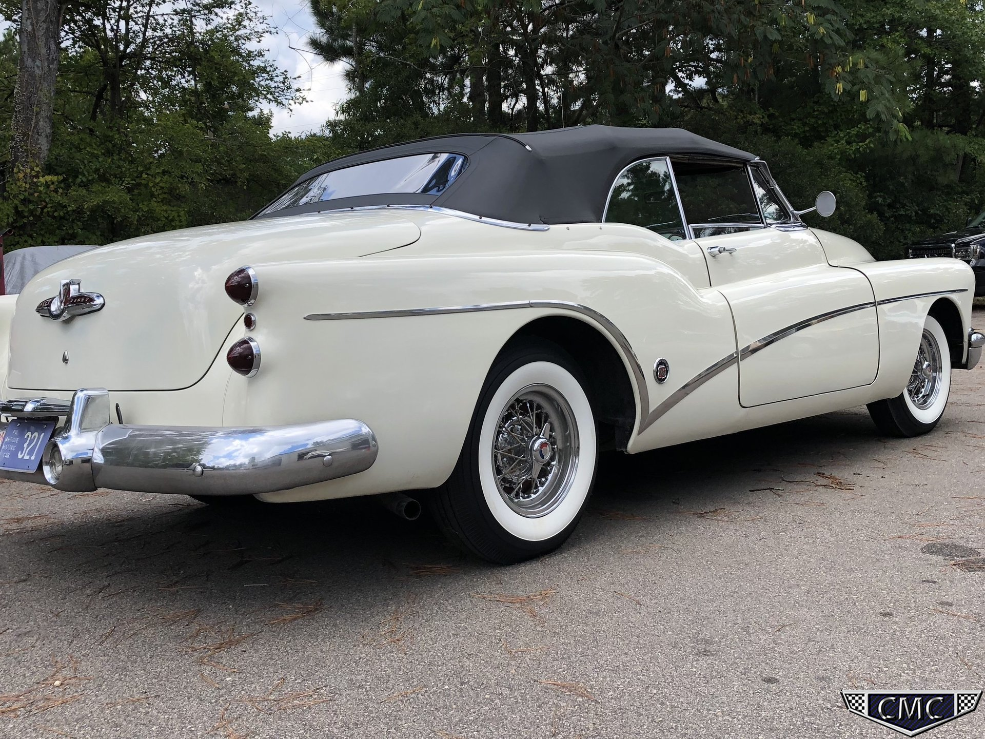 1953 Buick Skylark for sale #99527 | MCG