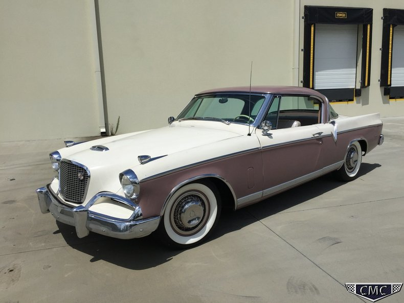 1956 1956 Studebaker Golden Hawk For Sale