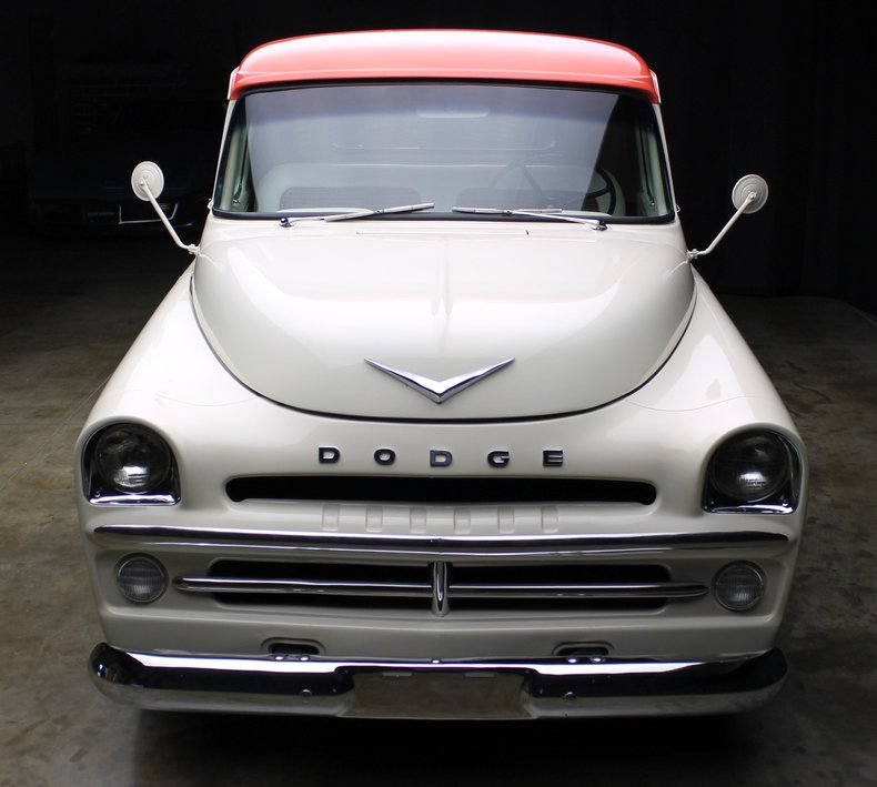 1957 1957 Dodge 100 For Sale