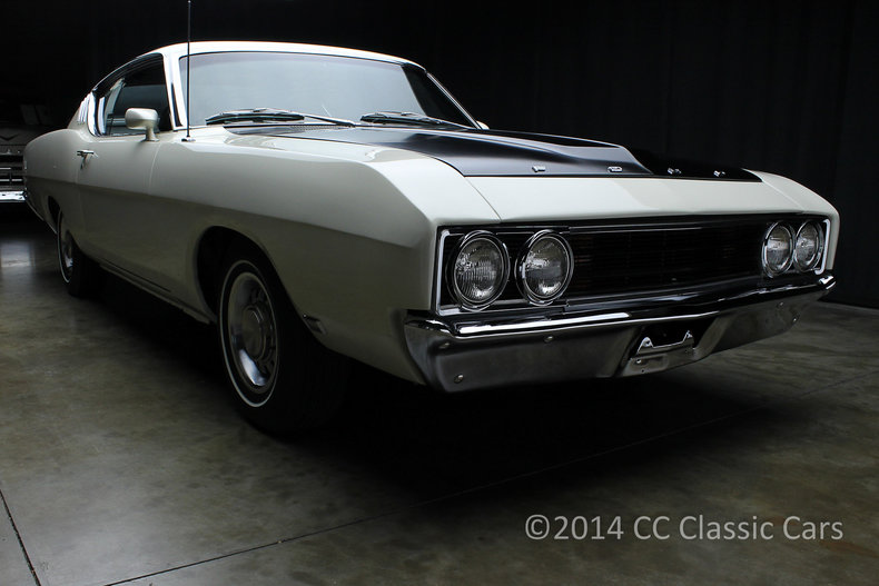 1969 1969 Ford Torino For Sale