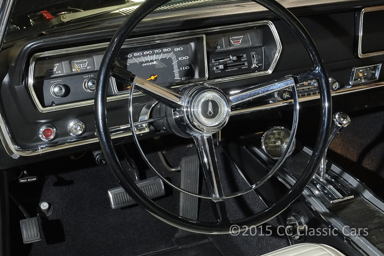 1967 1967 Plymouth Satellite For Sale