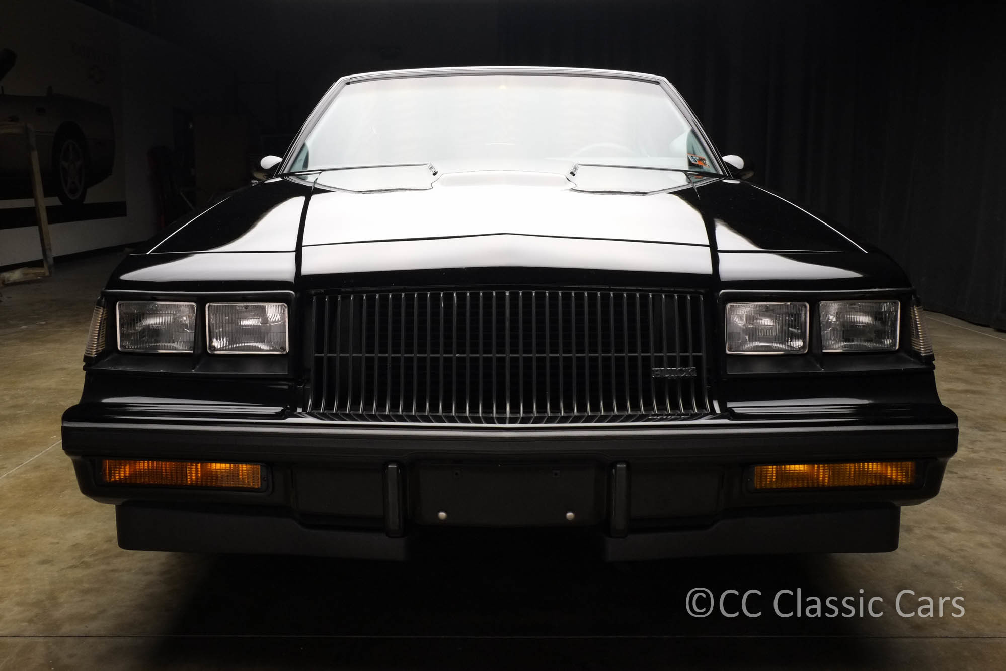 Twin Turbo 1987 Buick Grand National >> New Buick Grand National | News of New Car Release