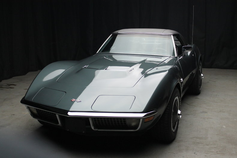 1970 1970 Chevrolet Corvette For Sale