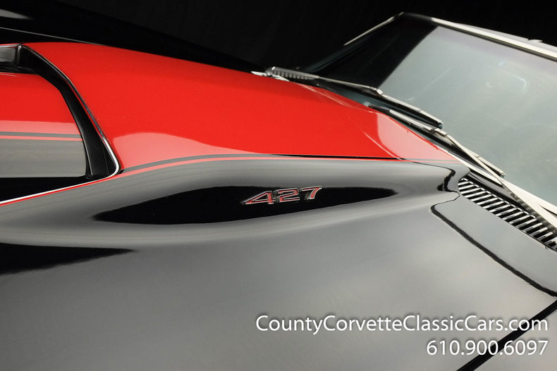 1967 1967 Chevrolet Corvette For Sale