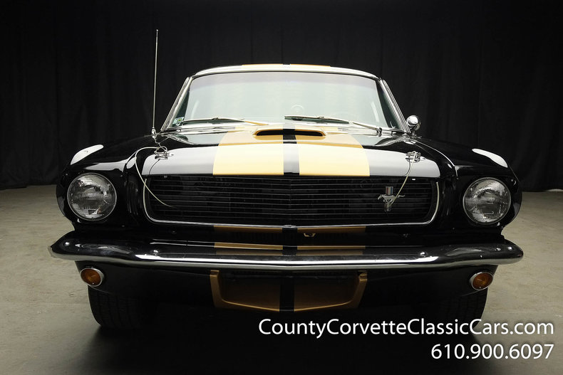 1966 Shelby GT350 H For Sale