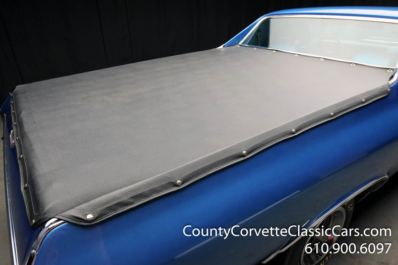 1970 1970 Chevrolet El Camino For Sale