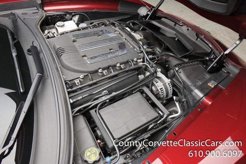 2016 2016 Chevrolet Corvette For Sale